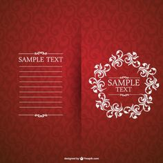 19 Best Invitation Vector Images Vector Free Invitations