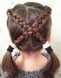 Kids Hairstyle!