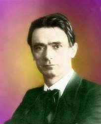 Rudolf Steiner Mystic, philosopher, & founder of the Anthroposophical movement Rudolf Steiner, Waldorf Education, New Thought, Guardian Angels, Daily Prayer, Powerful Women, New Pictures, Videos, Christianity