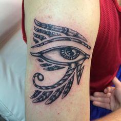 100 Mystifying Egyptian Tattoos Designs cool