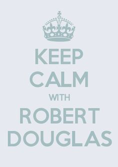 """Keep Calm With Robert Douglas.  """"Simple, light and calm ambient music for your listening pleasure."""""""