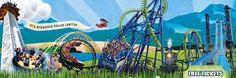 Silverwood Theme Park / Boulder Beach Water Park