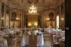 Luxury Wedding | Core Eventi