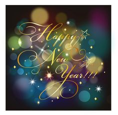 Team Amelia wanted to wish you a Happy New Year! I hope 2016 brings you good luck and lots of success! Sincerely,  #TeamAmelia #WeichertRealtors