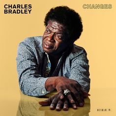 """""""Ain't It a Sin"""" by Charles Bradley was added to my Discover Playlists playlist on Spotify"""