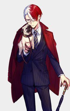 Boku no Hero Academia || Todoroki Shouto || My Hero Academia #mha #bnha