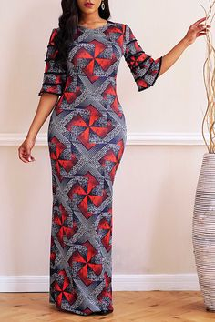 Outstanding boho dresses are offered on our site. look at this and you will not be sorry you did. Outstanding boho dresses are offered on our site. look at this and you will not be sorry you did. Long African Dresses, Latest African Fashion Dresses, African Print Dresses, African Print Fashion, African Prints, Ankara Fashion, Africa Fashion, Tribal Fashion, African Fabric