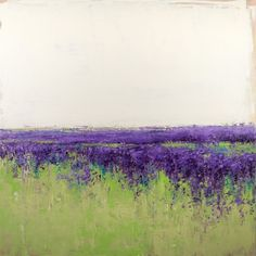 Lavender Field - -- Select Image Type --