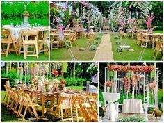 Michael and Jen's Wedding @ Hillcreek Gardens - January 02, 2016