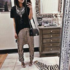 dylanlex's photo on Instagram: dopest pants I have ever put on my body | thank you @tetebyodette !!!! #seqiunharempantrealness