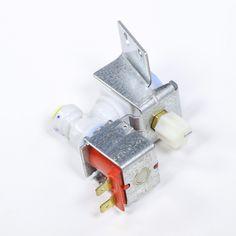 WPW10279909 For Whirlpool Refrigerator Water Valve