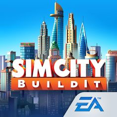 SimCity BuildIt by Electronic Arts… Plant Monster, Electronic Arts, Golden Key, Android Hacks, Android Phones, Free Android, Building Games, Gaming Tips, Future City