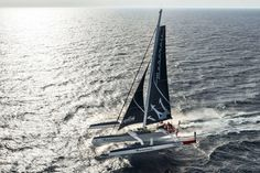 The countdown to the Rolex Middle Sea Race has begun. The #MaseratiMulti70 team is raring to go!