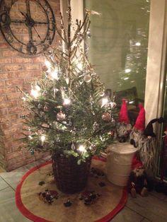 Goodbye christmastree