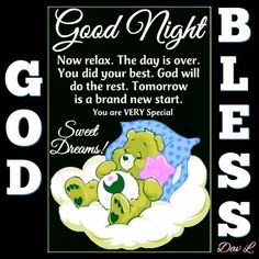 The day is over, good night dreams sleep good night god bless good night images inspiring good night quotes good night images 2019 Good Night Meme, Funny Good Night Quotes, Good Night Love Messages, Happy Day Quotes, Beautiful Good Night Images, Good Night Prayer, Cute Good Night, Good Night Friends, Good Night Blessings