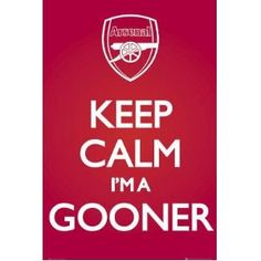 Arsenal FC - For my Dad!