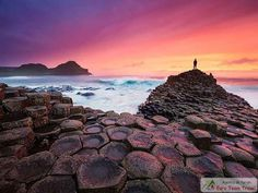 Escape+Normal website made a list of the most beautiful places in the world. Have you been fortunate enough to see any of these places? Ireland Beach, Ireland Travel, Ireland Uk, Foto Top, Dame Nature, Exotic Beaches, Tropical Beaches, Beaches In The World, Beach Fun