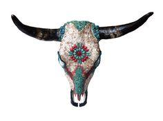 Modèle amérindiennes du SudOuest mosaïque par KateSutcliffeMosaics