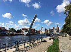 Gdansk astonishes the more you walk around. Especially after seeing pictures how destroyed the city was after WWII. See Picture, Poland, Wwii, Places To Visit, Couples, City, Pictures, World War Ii, Cities