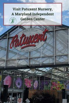 Garden Center Beyond Behnke S