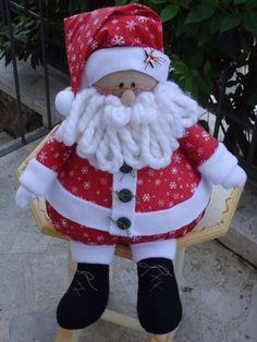 Christmas Baby, Christmas Sewing, Christmas Makes, All Things Christmas, Christmas Holidays, Handmade Christmas Decorations, Xmas Decorations, Cute Crafts, Holiday Crafts