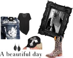 """""""Untitled #5"""" by lexi-rae-lowe on Polyvore"""