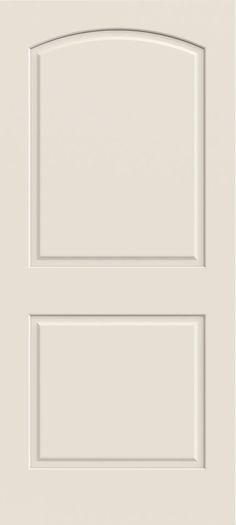 Tria™ Composite C Series All Panel Interior Door | JELD WEN Doors U0026