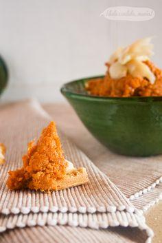 receta de ajobacalao, típica de semana santa