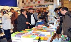"""القرآن أكثر مبيعًا والفرنسية تلفظ أنفاسها في """"الكتاب"""": على الرغم من أنالمعرض الدولي للنشر والكتاببالدار البيضاء أكثر التظاهرات الثقافية…"""