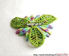 * Crochet fiori - il tutto in openwork ... (crochet) - la casa Moms