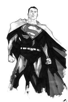 Superman by Rafael Albuquerque
