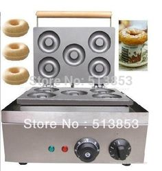 240.00$  Buy here - http://alido7.worldwells.pw/go.php?t=1046775087 - Best selling stainless steel donut fryer/donut machine 240.00$