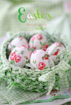 Easter〜♪ フォトレッスン!greee~~n|Kawaii~♪Hunter Jour… |Ameba (アメーバ)