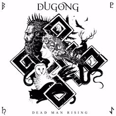 "#housemusic Dead Man Rising EP: ""Emerging from the darkness, we found the light, a conscious and spiritual movement of esoteric knowledge…"