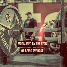 #Fitness #Fit #Quote #Crossfit #Motivation #Inspiration