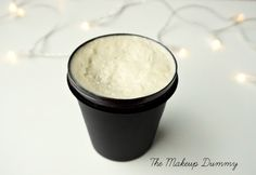Oh yes, this is a recipe for the famous Lush Dream Cream. It's actually not that hard to make, with simple ingredients and not a single wax in sight.