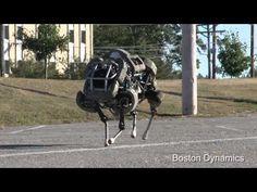 boston dynamics - Google Search