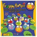 Froggy Boogie Blue Orange Games 4+
