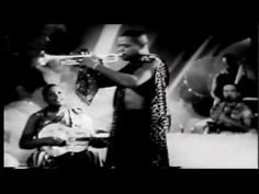 "▶ Louis Armstrong -- Satchmo At His Best - Legends In Concert - Uploader quote: ""Louis Armstrong, nicknamed Satchmo or Pops, was an American jazz trumpeter and singer from New Orleans, Louisiana.  Coming to prominence in the 1920s as an ""inventive"" cornet and trumpet player, Armstrong was a foundational influence in jazz, shifting the focus of the music from collective improvisation to solo performance..."""