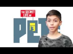 Film Review: The Secret Life of Pets by KIDS FIRST! Film Critic Ryan R. #KIDSFIRST! #TheSecretLifeofPets