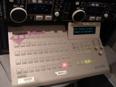 You remember thinking your station was part-graveyard for ancient equipment. | 26 Signs You Were A College RadioDJ