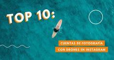 ¿Te fascinan las capturas de Santiago Arau? Entonces tienes que checar estas 10 cuentas de fotografía con drones en Instagram. Síguelas todas y sorpréndete con las más fascinantes vistas aéreas de México y el mundo. Drones, Movies, Movie Posters, Instagram, World, Beads, Saint James, Tecnologia, Film Poster