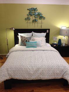 Serene Bedroom at Stonesthrow Serene Bedroom, Bedrooms, Furniture, Home Decor, Tranquil Bedroom, Interior Design, Bedroom, Home Interior Design, Arredamento