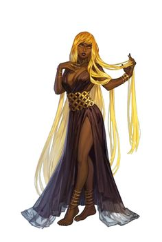 f Bard Dancer coastal urban river desert jungle water Female Ifrit Bard Dancer - Pathfinder PFRPG DND D&D d20 fantasy