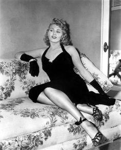 Shelley Winters 1948