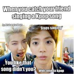 Hahahahaha. BTS MEMES