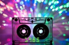 Transparent Cassette tape disco ligh Photos Cassette tape and multicolored pink blue lights on background by Deyan Georgiev 80s Music, Good Music, Retirement Invitation Template, Disco Lights, Dance Recital, 30 Years Old, Hit Songs, Lights Background, Photo Displays