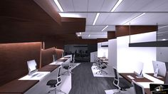 diseño oficina moderna Conference Room, Table, Furniture, Home Decor, Offices, Trendy Tree, Decoration Home, Room Decor, Tables