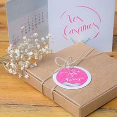 Invitación de boda. Wedding. Creativebox
