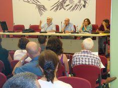 Tercera reunión de la Red Ciudadana de Apoyo a la Querella Argentina Contra los Crimenes del Franquismo (RED AQUA)